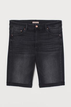 H&M H&M+ Embrace Bermuda Shorts