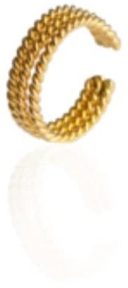 Carriazo Jewelry Logo Earcuff