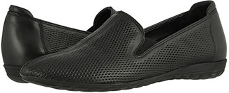 Sesto Meucci Brilla (Black Lopy Nappa) Women's Shoes