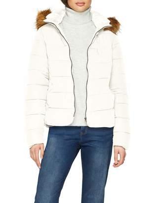 Teddy Smith Women's BLOWY Coat
