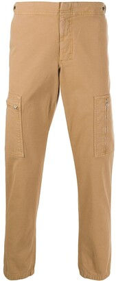 Paul Smith Cuffed Cargo Trousers