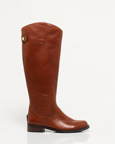 Le Château Leather Riding Boot