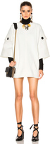 Marni Double Technical Faille Tunic