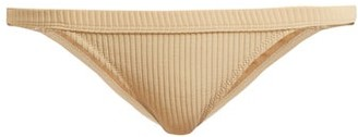 Made by Dawn Traveler Bikini Briefs - Cream