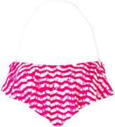 Reef Waters Bandeau Bikini Top