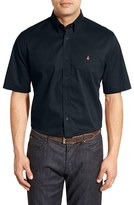 Nordstrom Men's Traditional Fit Short Sleeve Sport Shirt