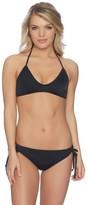 Reef Core Solids Adjustable Bralette Bikini Top