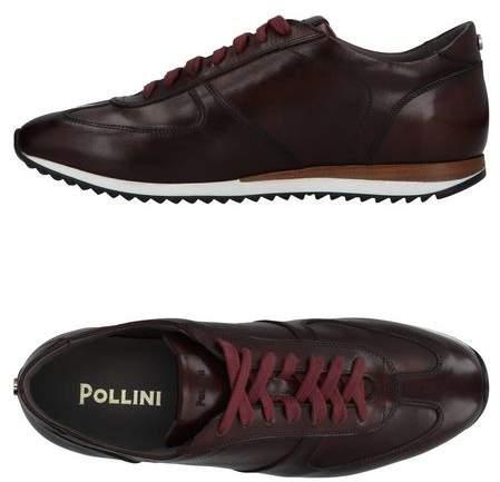 Pollini Low-tops & sneakers