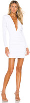 Nookie Temptation Long Sleeve Mini Dress