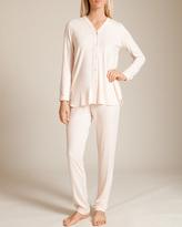 Pluto Ladylike Lace Pajama