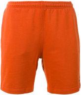 Ron Dorff - Eyelet Edition running shorts - men - Cotton - S