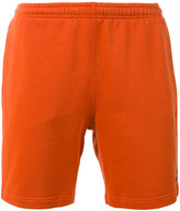 Ron Dorff - Jogging shorts - men - Cotton - L
