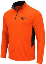 Men's Campus Heritage Oregon State Beavers Hardy 1/4-Zip Pullover