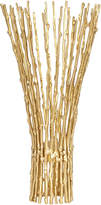 OKA Tortured Willow Candle Holder, Small
