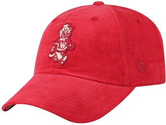 Top of the World Adult Washington State Cougars Artifact Adjustable Cap
