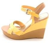 Nine West Womens Myth Open Toe Special Occasion Platform Sandals.