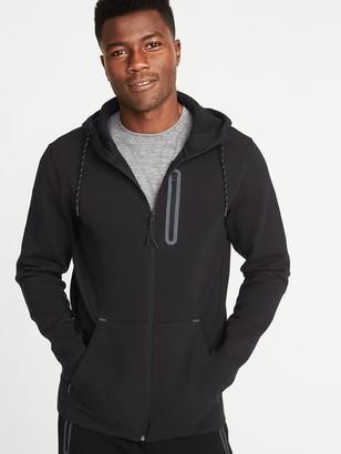 Old Navy Dynamic Fleece Zip Hoodie for Men