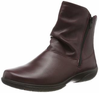 Hotter Whisper Women's Ankle Boots Black (Black) 3 UK (36 EU)