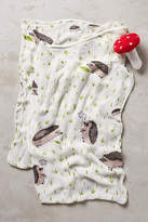 Little Unicorn Cozy Comfort Swaddling Blanket