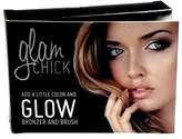 Glam Chick Glow Bronzer and Brush by