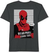 JEM Men's Graphic-Print Cotton T-Shirt