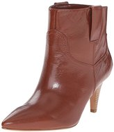 Nine West Women's JAMAYA Leather Boot