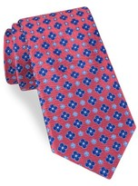 Ted Baker Men's Lansbury Floral Silk Tie