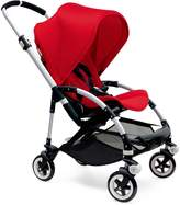 Bugaboo Bee3 Stroller - Red - Red - Aluminum