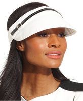 Nine West Packable Visor