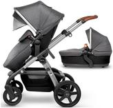 Silver Cross Wave Pushchair & Carrycot