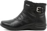 Josef Seibel Fabienne 53 Schwarz Boots Womens Shoes Casual Ankle Boots