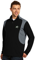 Antigua Men's Dallas Stars Delta 1/4-Zip Pullover