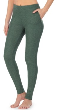 Cuddl Duds Stretch Thermal Leggings