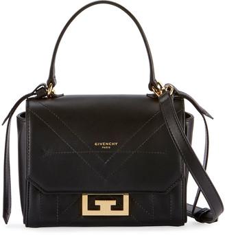 Givenchy Eden Mini Smooth Leather Crossbody Bag