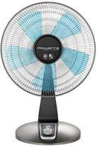 "Rowenta Turbo Silence 12"" Oscillating Table Fan"