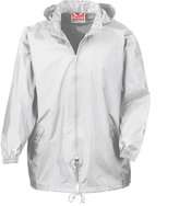 Result Weather-Guard Waterproof Rain Jacket & Carry Case - LXL