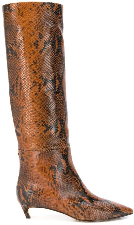 Jimmy Choo Maxima 35 boots