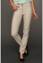 Calvin Klein Jeans Calvin Klein Jean Reverible Slub Twill Ultimate Skinny in Foil Combo Women' Jean