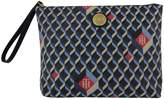 Tommy Hilfiger Large Zippered Makeup Bag Cosmetic Bag