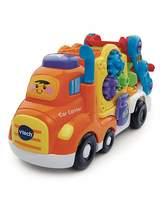 Vtech Toot-Toot Drivers Car Carrier