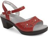Alegria Reese Cutout Sandal (Women)