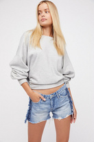 Blank NYC Free Bee Denim Shorts by at Free People