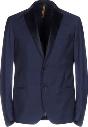 Low Brand Suit jackets