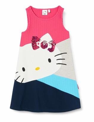 Desigual Girls' Vest_Hello Dress