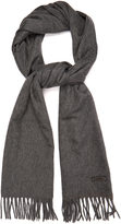 Lanvin Cashmere scarf