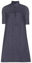 Loro Piana Lucy linen dress
