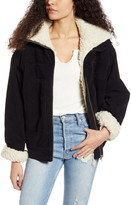 Urban Outfitters Bdg Free People Corduroy Utility Jacket