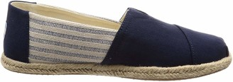 Toms Men's Alpargata Loafer Flat