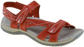Earth Origins Sophie Womens Strap Sandals - Wide