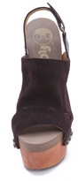 Flogg Danylle Platform Sandals